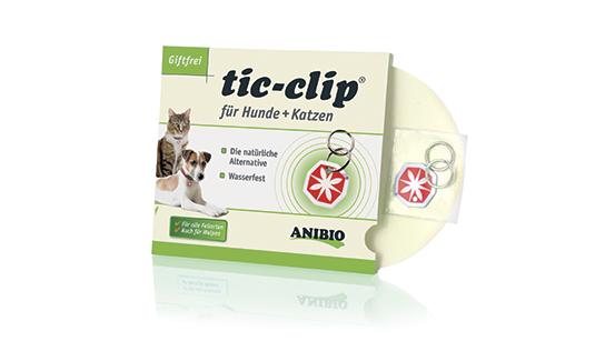 Medalla TIC-CLIP