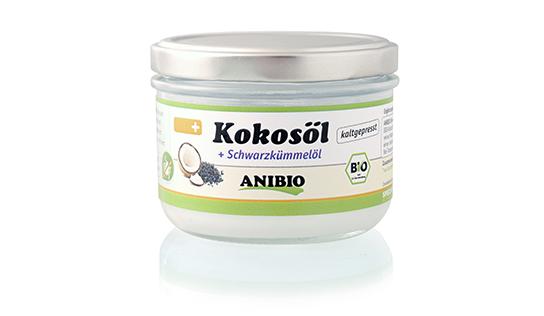 Anibio Aceite de Coco – biológico