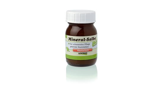 Crema Mineral